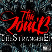 Image of Tha Zom'B-The Stranger EP Hardback