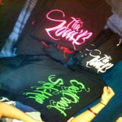 Image of Tha Zom'B™/EastCoastSickHop™ Official T-Shirt