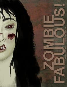 Image of Zombie Fabulous #1