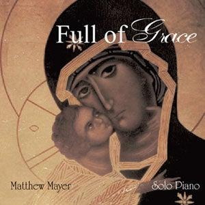 Image of Full of Grace