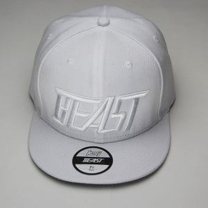 Image of Beast Fitted Hat