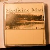 "Image of ""Dark Love // Empty Heart"" Cassette"