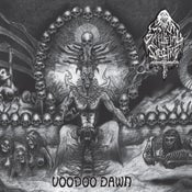 "Image of SKELETAL SPECTRE ""Voodoo Dawn"" Digipak CD"