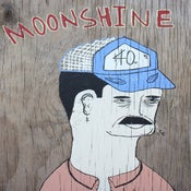 Image of Moonshine Print