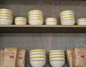 Image of Elmwood Specialty Bowls