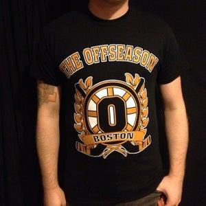 "Image of ""Bruins"" Shirt"