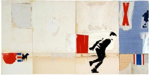 Image of Running Boy.