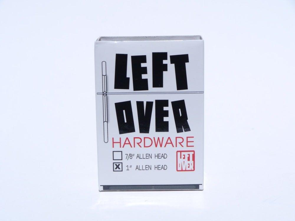 "Image of 1"" ALLEN HARDWARE"