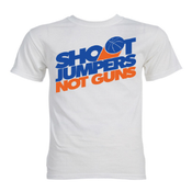 Image of Shoot Jumpers. Not Guns. (#8)