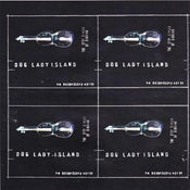 Image of Dog Lady Island: The stop circle of singing