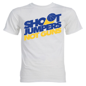 Image of Shoot Jumpers. Not Guns. (#9)