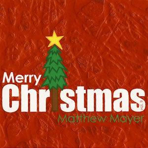 Image of Merry Christmas Volume II