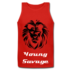 Image of Young Savage Bro Tank