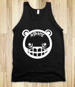 Image of 'ByzaBear' Tank Top