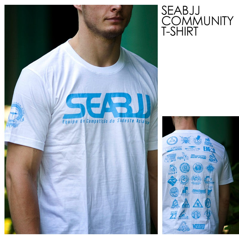 Image of SEABJJ COMMUNITY