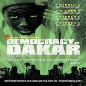 Image of Democracy in Dakar - DVD