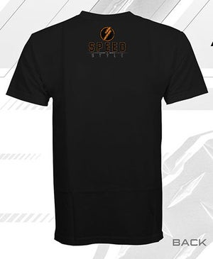 Image of SPEED Style Label Shirt