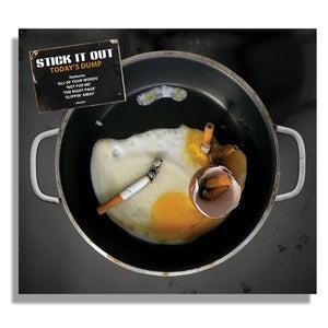 Image of 'Today's Dump' cd digipack (2012)
