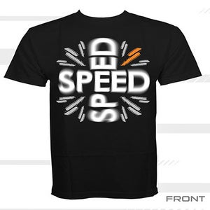 SPEED Style Cross Shirt