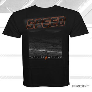 SPEED Style The Life Shirt
