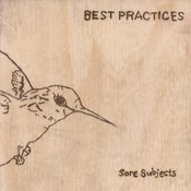 Image of Best Practices - Sore Subjects 7""