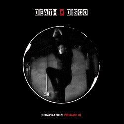 Image of DEATH # DISCO Compilation Vol. III