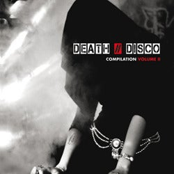 Image of DEATH # DISCO Compilation Vol. II