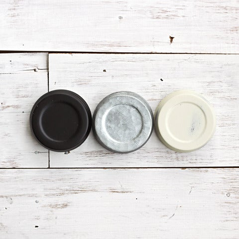 Image of Solid Jar Lids