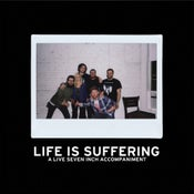 Image of Into It. Over It. - Life Is Suffering 7 Inch