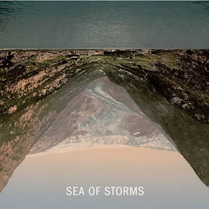 "Image of Sea of Storms - Demo 7"" (Black/Numbered)"