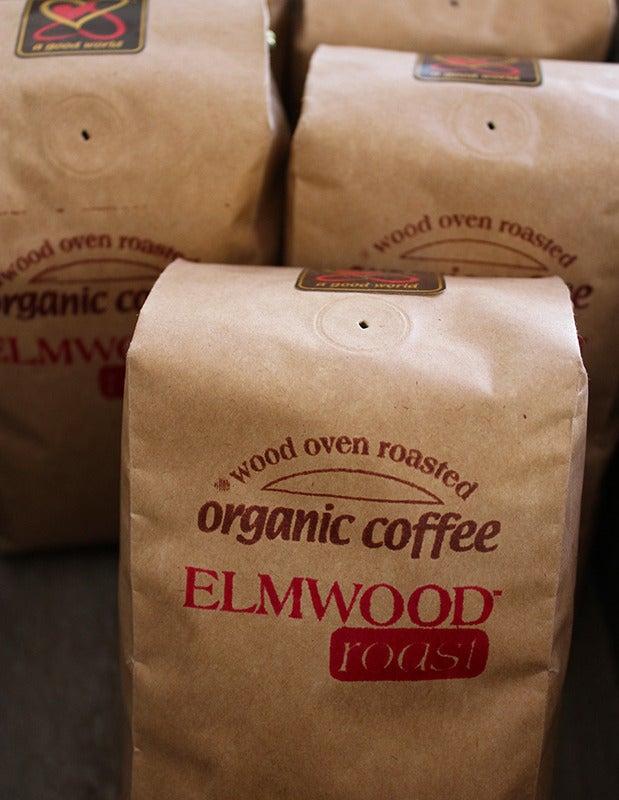 Image of Elmwood Roast Organic Fair Trade Coffee