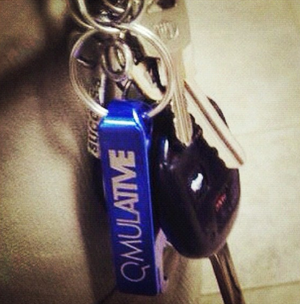 Image of KEYCHAIN