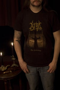 """Image of Shirt """"The Invocation"""""""