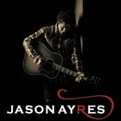 Image of Jason Ayres LP (Full length album)