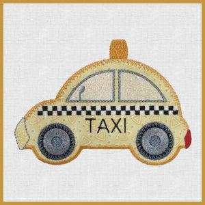 Image of Cute Car