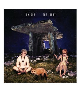 Image of Low Sea 'The Light' 6 track mini-album CD inc/ FREE worldwide shipping