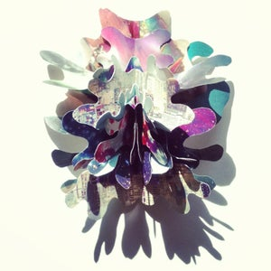 "Image of Wild Combination - Pulses EP 12"" 180gram Vinyl & Download (+CD whilst stocks last)"