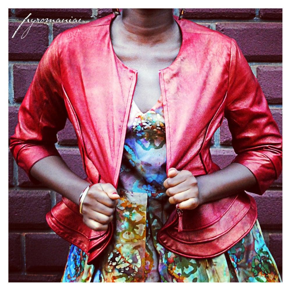 "Image of ""Lacey"" jacket"