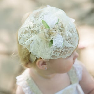 Image of The Madeline   Headpiece