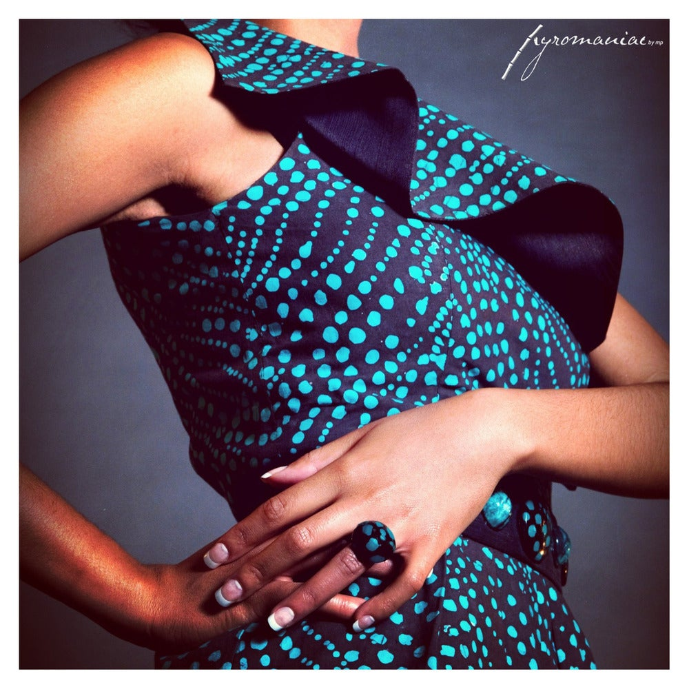 "Image of ""Sofi"" dress"