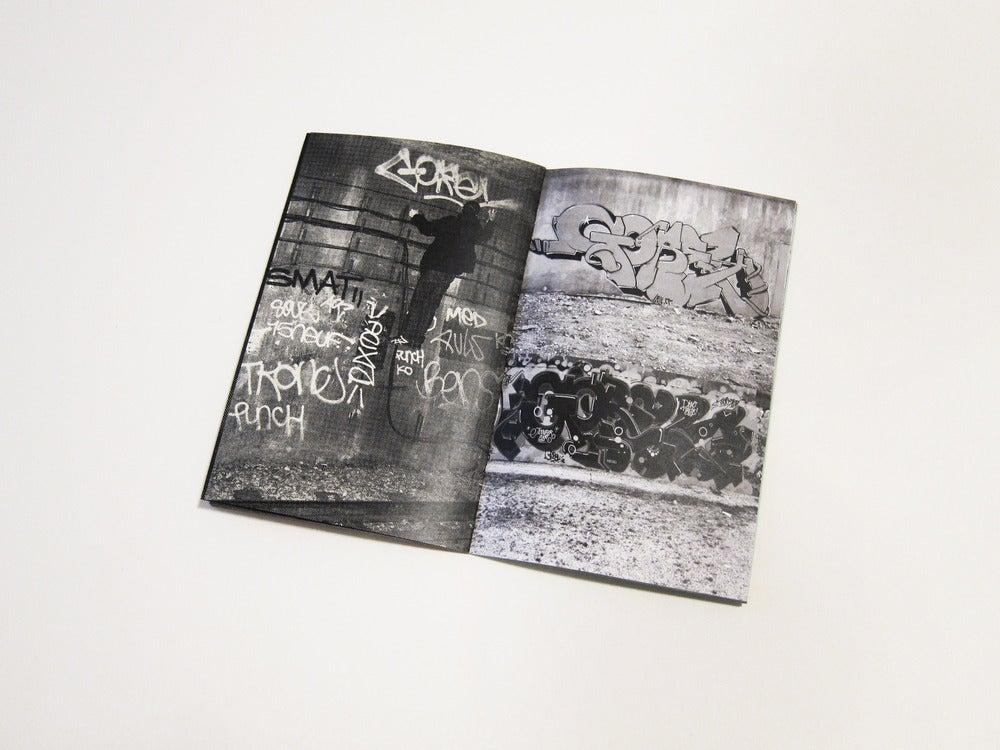 Image of Carnage Issue #5: Gorey