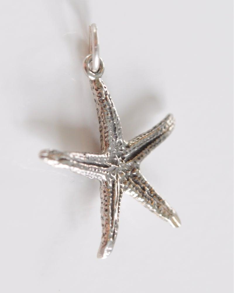 Image of Starfish - Detailed