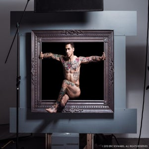 Image of Alex Minsky - Frame #3