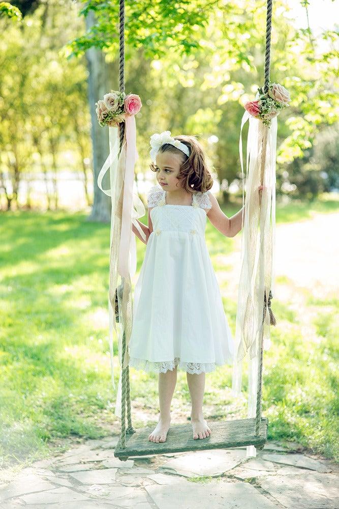 Image of The Angelina   Dress