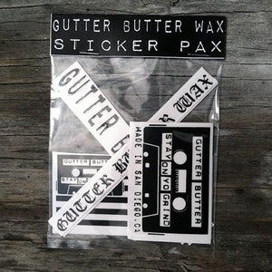 Image of STICKER PAX