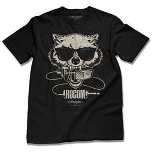 Image of TDF X Rocom Collab T-Shirt