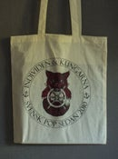 Image of Räfven Totebag