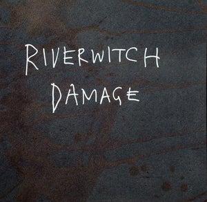 "Image of RIVERWITCH ""Damage"" LP+CD (Wolfram Reiter)"
