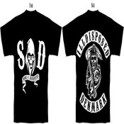 Image of Sons Of Darkness (T-shirt)