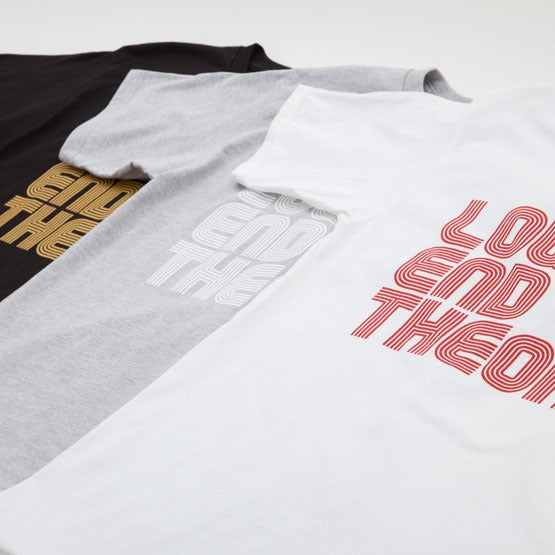 Image of LOW END X OBEY BLACK
